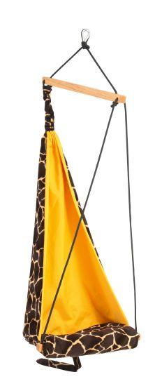 Børnhængekøjestol Hang Mini Giraffe