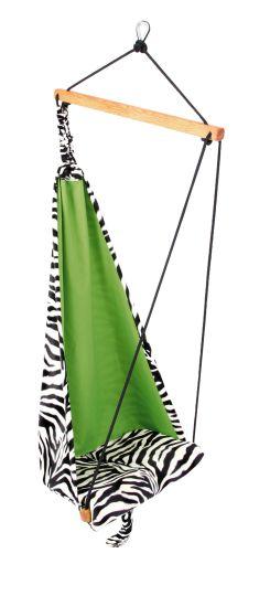 Børnhængekøjestol Hang Mini Zebra