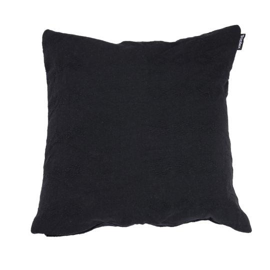 Pude Comfort Black