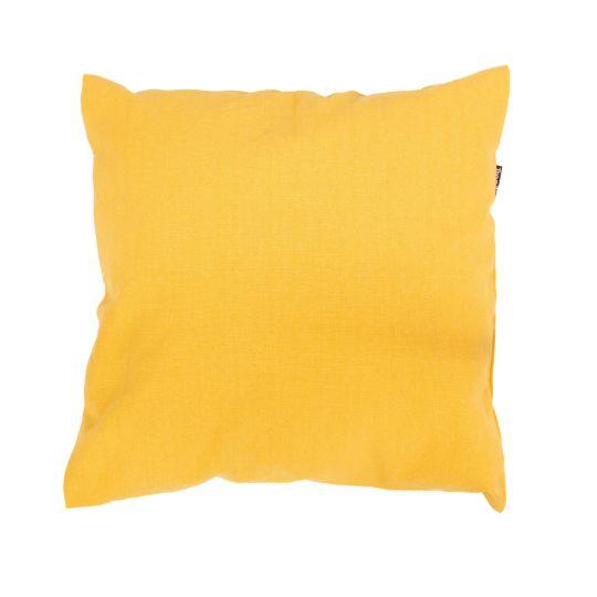 Pude Plain Yellow