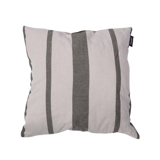 Pude Stripes Silver