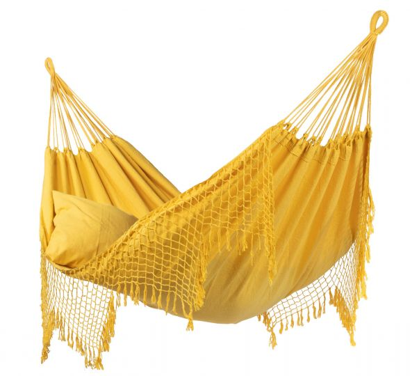 HængekøjeFamilie Fine Yellow