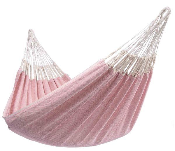 Hængekøje 1 person Natural Pink