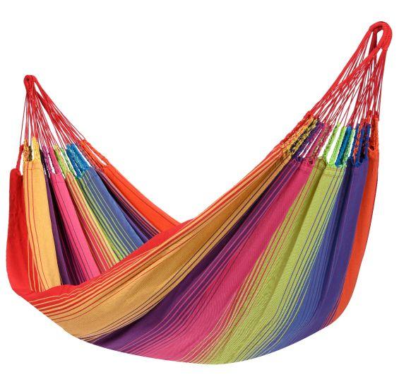 HængekøjeFamilie Refresh Rainbow