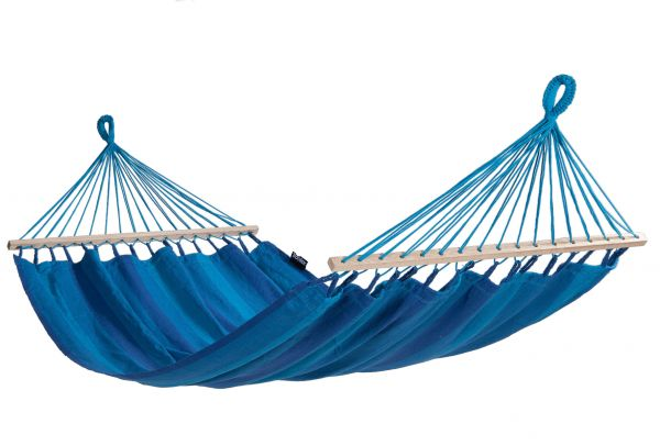 Hængekøje 1 person Relax Blue