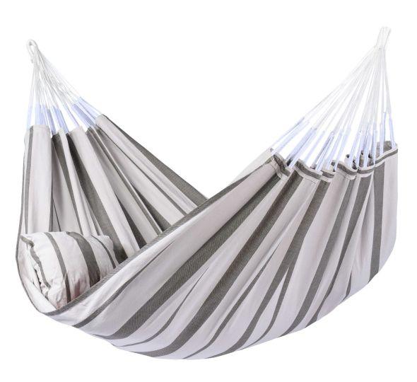 HængekøjeFamilie Stripes Silver