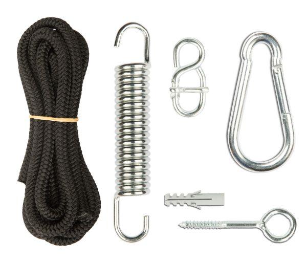 Montering af Hængestol Complete Black