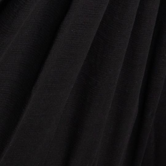Rejsetæppe DeLuxe Black