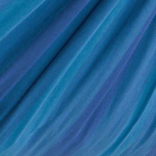 Rejsetæppe Dream Blue
