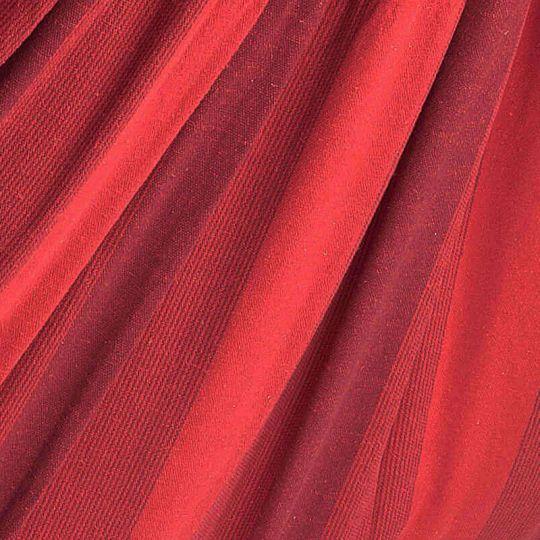 Rejsetæppe Dream Red